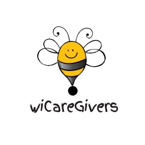wiCareGivers logo